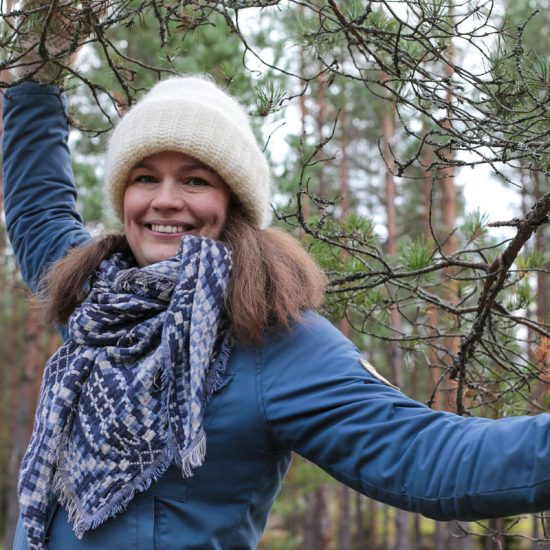 Hima Happiness Anne Slåen kuva Pia Kokko